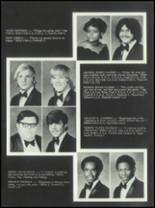 1975 Forest Hill High School Yearbook Page 178 & 179
