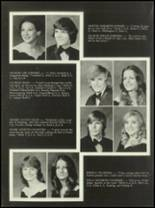 1975 Forest Hill High School Yearbook Page 180 & 181