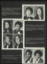 1975 Forest Hill High School Yearbook Page 182 & 183