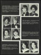 1975 Forest Hill High School Yearbook Page 184 & 185
