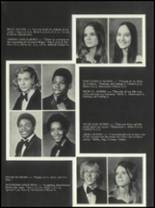 1975 Forest Hill High School Yearbook Page 186 & 187