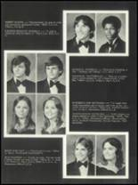 1975 Forest Hill High School Yearbook Page 192 & 193