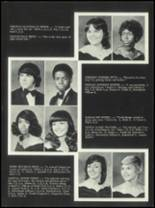 1975 Forest Hill High School Yearbook Page 196 & 197