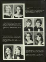 1975 Forest Hill High School Yearbook Page 200 & 201