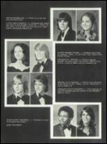 1975 Forest Hill High School Yearbook Page 202 & 203