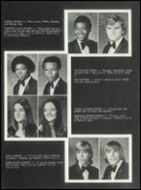 1975 Forest Hill High School Yearbook Page 206 & 207