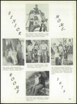 1975 Forest Hill High School Yearbook Page 208 & 209