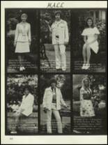 1975 Forest Hill High School Yearbook Page 216 & 217