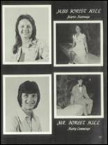 1975 Forest Hill High School Yearbook Page 220 & 221