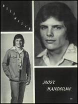 1975 Forest Hill High School Yearbook Page 222 & 223