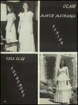 1975 Forest Hill High School Yearbook Page 224 & 225