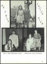 1975 Forest Hill High School Yearbook Page 242 & 243
