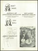 1975 Forest Hill High School Yearbook Page 248 & 249