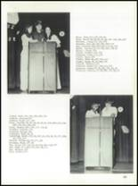 1975 Forest Hill High School Yearbook Page 254 & 255