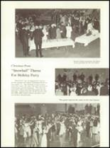 1969 Scott High School Yearbook Page 12 & 13