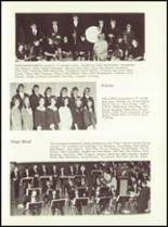 1969 Scott High School Yearbook Page 20 & 21