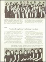 1969 Scott High School Yearbook Page 22 & 23