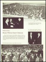 1969 Scott High School Yearbook Page 24 & 25