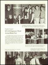 1969 Scott High School Yearbook Page 28 & 29