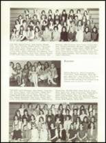 1969 Scott High School Yearbook Page 30 & 31