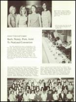 1969 Scott High School Yearbook Page 36 & 37
