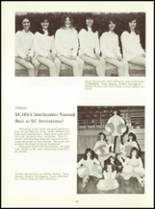 1969 Scott High School Yearbook Page 40 & 41