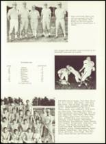 1969 Scott High School Yearbook Page 44 & 45
