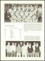 1969 Scott High School Yearbook Page 48 & 49