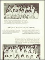 1969 Scott High School Yearbook Page 50 & 51