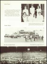 1969 Scott High School Yearbook Page 56 & 57