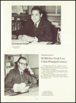 1969 Scott High School Yearbook Page 58 & 59