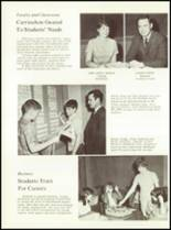 1969 Scott High School Yearbook Page 60 & 61