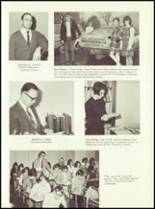 1969 Scott High School Yearbook Page 62 & 63