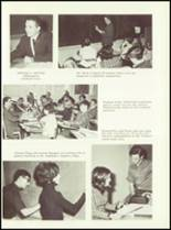 1969 Scott High School Yearbook Page 64 & 65