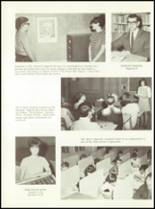 1969 Scott High School Yearbook Page 68 & 69