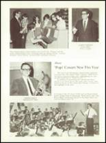 1969 Scott High School Yearbook Page 70 & 71