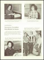 1969 Scott High School Yearbook Page 72 & 73