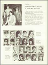 1969 Scott High School Yearbook Page 78 & 79