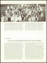 1969 Scott High School Yearbook Page 88 & 89