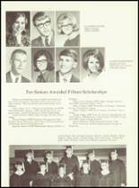 1969 Scott High School Yearbook Page 94 & 95