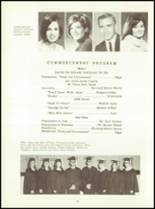1969 Scott High School Yearbook Page 96 & 97