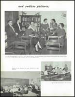 1959 Saratoga Springs High School Yearbook Page 18 & 19