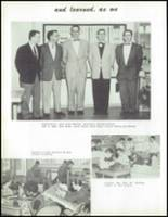1959 Saratoga Springs High School Yearbook Page 22 & 23