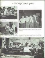 1959 Saratoga Springs High School Yearbook Page 60 & 61