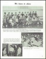 1959 Saratoga Springs High School Yearbook Page 90 & 91