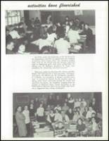 1959 Saratoga Springs High School Yearbook Page 94 & 95