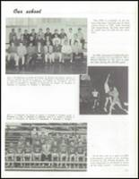 1959 Saratoga Springs High School Yearbook Page 114 & 115