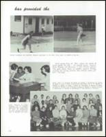 1959 Saratoga Springs High School Yearbook Page 116 & 117