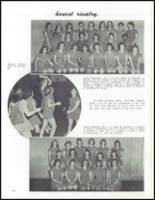 1959 Saratoga Springs High School Yearbook Page 120 & 121