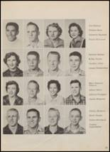 1956 Hondo High School Yearbook Page 26 & 27